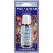 Sweet Almond Oil 30ml