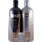 Equate Beauty Moisture Rich Shampoo & Conditioner, 830ml,