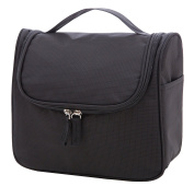 Waterproof Hanging Toiletry Bag,Portable Travel Cosmetic Makeup Bag Travel Kit Organiser Bag