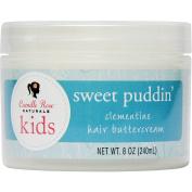 Camille Rose Naturals Kids Sweet Puddin' Clementine Hair Buttercream, 240ml
