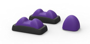 Massage Blocks - Back Kit Pro - Trigger Point relief from low back strains and spasms