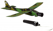 Party Perfect Assorted Aeroplane Glider Favours, Plastic , 20cm x 20cm x 2.5cm