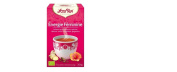 Yogi Tea Women's Energy 17 Sachets