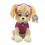 Disney 38cm Paw Patrol Character Sky Stuffed Animal Plush Toy USA Seller