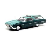 Ford Thunderbird Waggon (1962) Resin Model Car