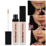 Kiss Beauty Concealer Makeup Liquid Foundation Base Lip Primer Lip Make Up Moisturising Lip Primer Base Makeup Primer