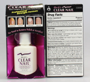 Dr. G'S 6 Piece Display Clear Nail Anti Fungal Treatment