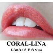CORAL-LINA Coral Lina LipSense by SeneGence