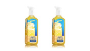 Bath & Body Works Deep Cleansing Hand Soap Fresh Lemonade - Set of 2