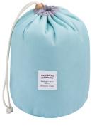 JOKHOO Portable Travel Toiletry Weekender Bag