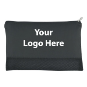 Mesh Vanity Bag - 325 Quantity - $1.65 Each - PROMOTIONAL PRODUCT / BULK / BRANDED with YOUR LOGO / customised