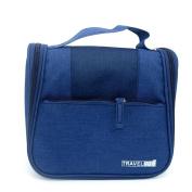 CYCTECH Travel Portable Toiletry Wash Cosmetic Bag Makeup Storage Bag