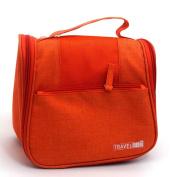 Nibito Travel Portable Toiletry Wash Cosmetic Bag Makeup Storage Bag