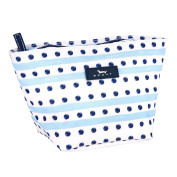 SCOUT Crown Jewels Cosmetic Bag, Dot Dot Dot