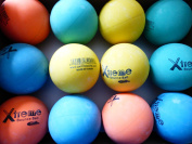 Gamma Xtreme Bounce Ball, Assorted colours