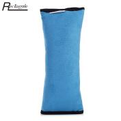 JHD Rectangle Children Car Seat Belt Cover Cushion Shoulder Harness Pad Soft Sleep Pillow