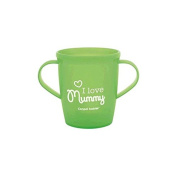 Canpol Baby Mug with Handle I Love Mummy 250ml