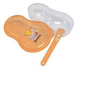 Simba Baby Food Grinder Set Orange
