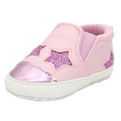WeiYun Floral Baby Walkers Baby Shoes Sneakers Princess Soft Sole Shoes Toddler Casual Shoes