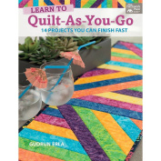 That Patchwork Place-Quilt-As-You-Go