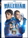 Valerian and the City of a Thousand Planets [Region 4]