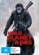 War for the Planet of the Apes [Region 4]