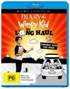 Diary of a Wimpy Kid [Region B] [Blu-ray]