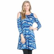 Women's Dress Neartime O Neck Long Sleeve Gradient Print Casual Daily Short Mini Dress