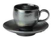 Shigaraki Echimon espresso Wansara raster - 3-1028