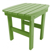Pawleys Island Solid Coloured Side Table