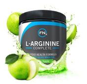 Fenix Nutrition - FNX L-Arginine Complete - Cardio Health Formula - Contains L-Citrulline - 300 grammes