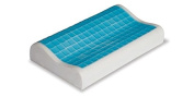 Contour Cooling Memory Foam Pillow