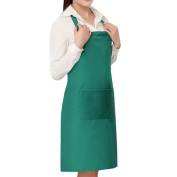 Hrph Fashion Light Weight Polyester Kitchen Apron for Lady