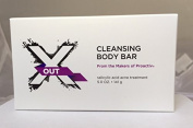 X OUT CLEANSING BODY BAR 150ml