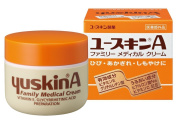 Yuskin A, Body Care Cream For Dry Skin 120g