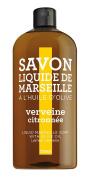 Compagnie de Provence Terra Refill Soap Lemon Verbena 1000ml