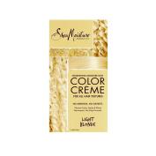Shea Moisture Nourishing Moisture-Rich Hair Colour System - Light Blonde Hair Colour For Unisex 1 Application