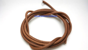 "72"" Leather Belt SINGER Treadle Sewing Machine ~ 3/16"""