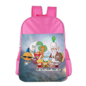 Noodle Soup Striking Colour And Suitable For Any Design Is The Baby's Most Suitable Colour Backpacks