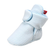 WeiYun Baby Soft Sole Snow Boots Tiny Cotton Crib Shoes Cute Toddler Boots