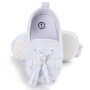 WeiYun Bowknot Baby Walkers Little Rabbit Baby Shoes Baby Sneakers Princess Soft Sole Shoes Toddler Casual Shoes