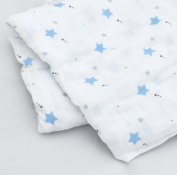 Swaddle Blanket by Dreamtown Kids