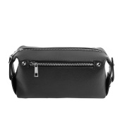 Mootime Portable Toiletry Bag Travel Organiser Case Cosmetic Bag for Woman/Ladies