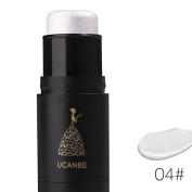 Creazy Women Highlight Contour Stick Beauty Makeup Face Powder Cream Shimmer Concealer