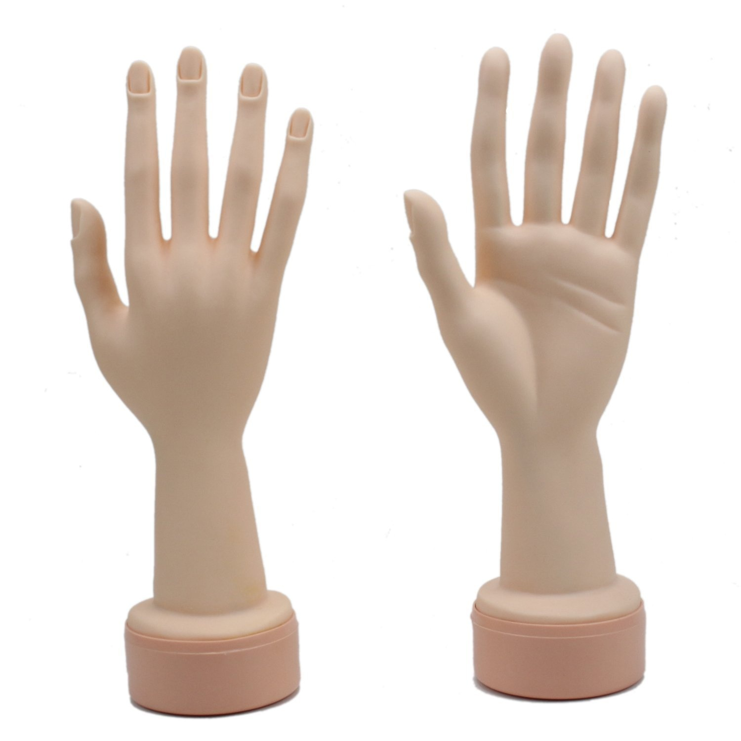Mannequin Hand With Nails Beauty Beauty: Buy Online from Fishpond.co.nz