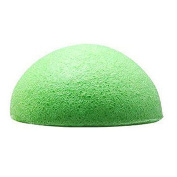 Facial Cosmetic Puff Soft Face Wash Moisturising Cleansing Sponge Makeup