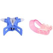 Nose Up Lifter + Nose Bridge Straightener Beauty Clip Clipper Set