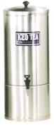 Grindmaster-Cecilware S10 Stainless Steel Iced Tea Dispenser, 37.9l
