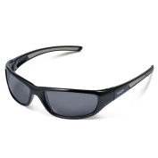 Duduma Tr8116 Polarised Sports Sunglasses for Baseball Cycling Fishing Golf Superlight Frame