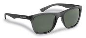 Flying Fisherman Fowey Polarised Sunglasses with Tortoise Frames
